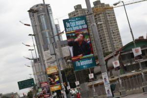 Brasil dice que venezolanos podrán resolver solos la ausencia de Chávez