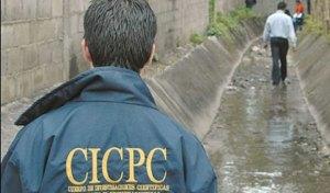 Mueren dos jóvenes en enfrentamiento con el Cicpc en Petare