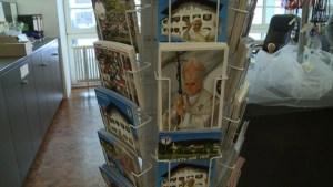 Pueblo natal de Benedicto XVI mantiene la fe (Video)