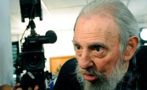 Granma publica entrevista a Fidel: Chávez ha pasado días difíciles