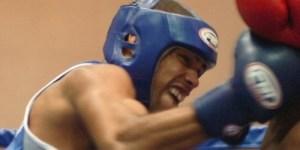 Encarcelan a exboxeador olímpico por agredir a su exesposa embarazada