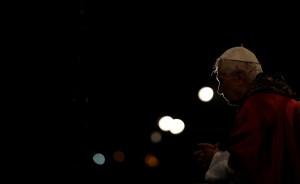 El Papa presidirá los ritos del Miércoles de Ceniza
