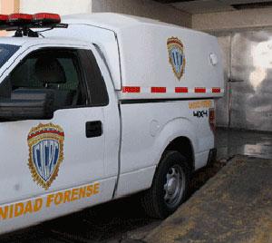 Asesinan de dos tiros a quincuagenario en Turmero