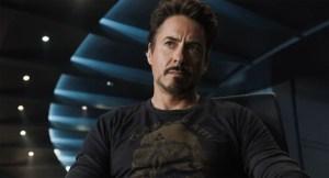 ¿Tony Stark vive en Caracas? Thor reveló el número de teléfono de Iron Man y las redes explotaron (IMAGEN)