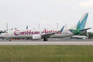 La aerolínea de Trinidad y Tobago suspende temporalmente vuelos a Venezuela