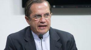 Ricardo Patiño pasó por Perú rumbo a México antes de la orden de captura