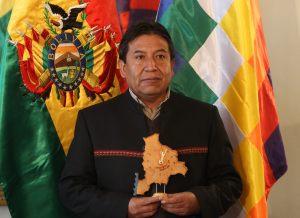 Chile protesta por reloj boliviano, y no precisamente porque marca al revés
