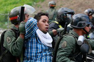 La ONU también preocupada por violaciones a los derechos humanos en Venezuela