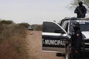 ¡De nuevo! En otro operativo en México consiguen once cadáveres bajo tierra