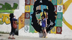 """Increíble: La Unesco recordó como """"un grande"""" a Ernesto """"El Che"""" Guevara (Tuit + Video)"""