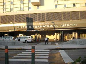 Aeropuerto de Miami rompe récord de viajeros con casi 45 millones en 2016