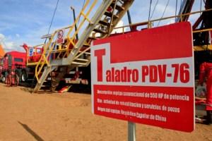 IHS Markit: La producción de petróleo de Venezuela podría caer pronto por debajo de 500.000 bpd