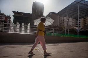 Estudioso del clima reveló por qué hace tanto calor en Venezuela