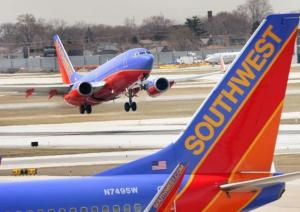 Southwest inaugura vuelos regulares entre Tampa y La Habana