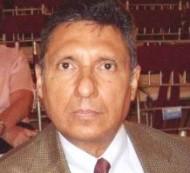 Juan Marcos Colmenares: Un régimen narco-terrorista