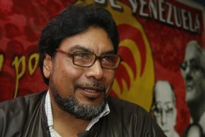 Secretario General del PCV expuso las profundas brechas entre Maduro y las minorías chavistas