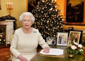 ¿Por qué la Reina Isabel no asistirá al bautizo de Archie Harrison?