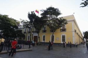 Régimen de Maduro arma nueva pataleta por medidas de EEUU a Cuba y Nicaragua (COMUNICADO)