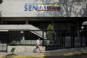 Seniat reajusta la Unidad Tributaria a 50 bolívares