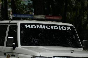 Estrangularon a comerciante en Maracaibo para quitarle una laptop y un celular