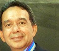 Juan Guerrero: La Divina Pastora