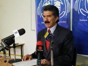 Rafael Narváez: Flexibilidad total es dar luz verde al Covid19 para avanzar sin límites en un país sin vacunas