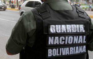 GNB retuvo a Juan Pablo Guanipa y Julio Montoya en la carretera Machiques-Perijá #26Feb