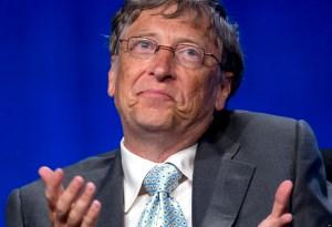 En esto gasta su fortuna Bill Gates tras dejar la presidencia de Microsoft