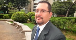 Academia Nacional de La Historia recibe a José Alberto Olivar