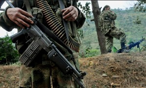 Farc-EP reconoce que tiene como prisioneros a ocho militares venezolanos (Comunicado)