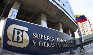 Sudeban reitera a los bancos que deben acoplarse a los límites establecidos para las TDC