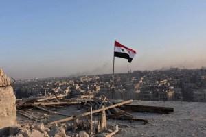 Ocho civiles muertos por un coche bomba en la provincia siria de Alepo