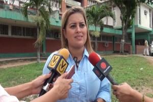 """Diputada Milagros Paz responsabiliza al Gobierno """"socialista"""" por inundaciones en poblados de Sucre"""