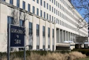 Departamento de Estado de EEUU: Conversaciones en Oslo deben centrarse en la salida de Maduro