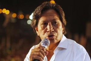 Detienen en estado de ebriedad a Alejandro Toledo, expresidente de Perú