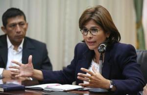 Diputada María Gabriela Hernández: No hay explicación para la avería en el servicio eléctrico (VIDEO)