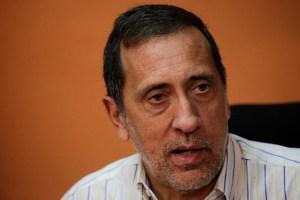 Tras amenazas en su contra, José Guerra explicó quiénes son los verdaderos traidores (Video)