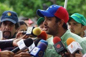 Copei: Este #23Ene no será una lucha partidista sino por el recate de la democracia en Venezuela