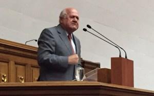 Freddy Valera: Este 5 de enero ratificaremos nuestro compromiso con la libertad de Venezuela