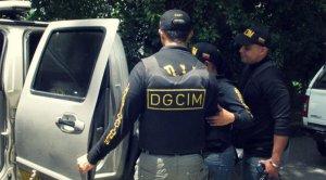 Dgcim detuvo arbitrariamente a estudiante de la USM por tomar una foto en el TSJ