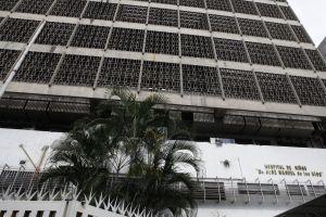 TRAGEDIA: Falleció el cuarto niño que necesitaba trasplante en el hospital JM de los Ríos
