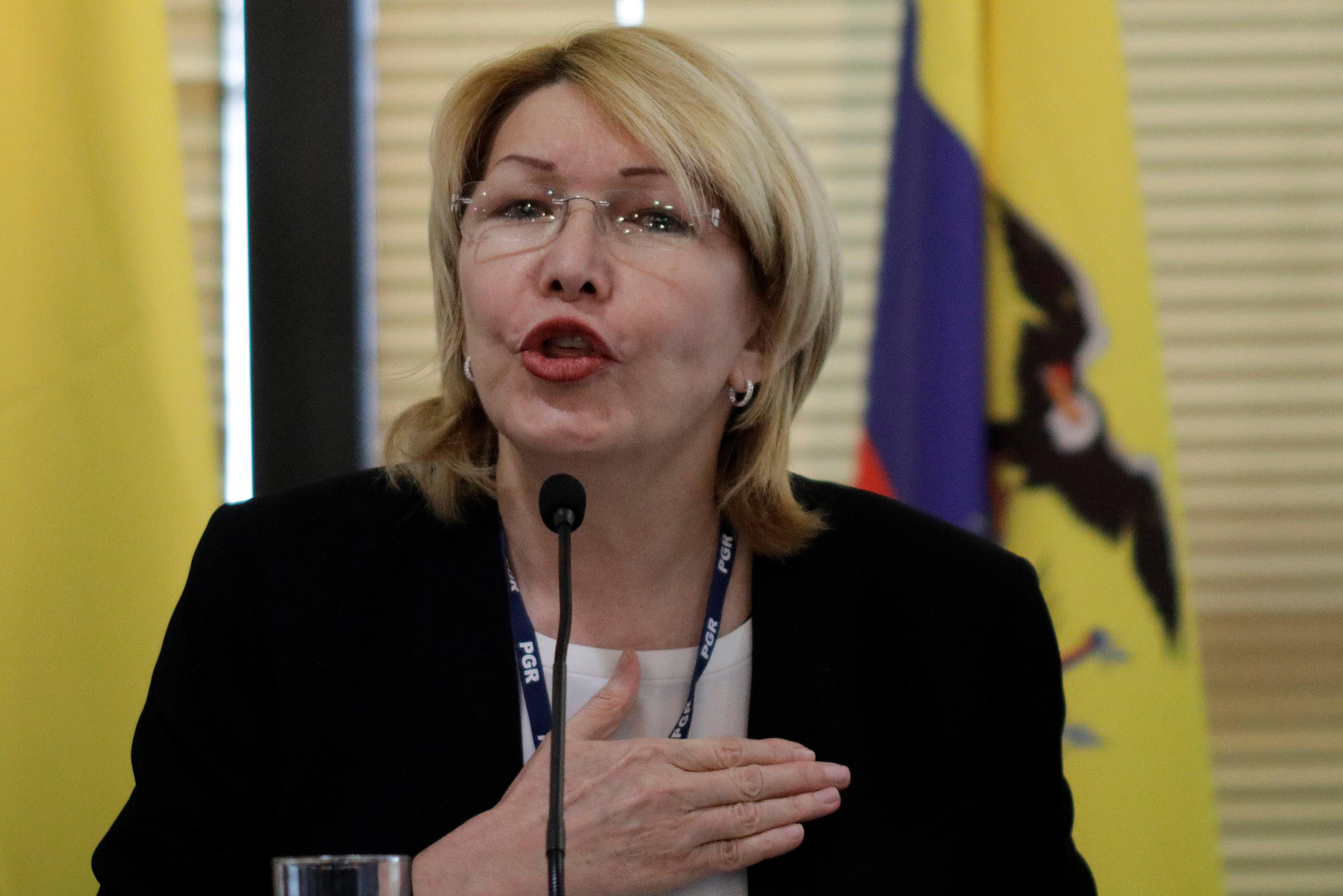 Ortega Díaz pone a disposición de Guaidó todas las pruebas recabadas del caso Óscar Pérez (Documento)