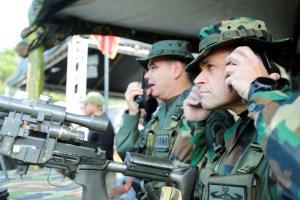 Las dudas sobre las denuncias del chavismo por los presuntos aviones espías de EEUU