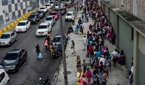 7 de cada 10 venezolanos están subordinados a su lucha por SUBSISTIR, revela la Encuestadora Pronóstico