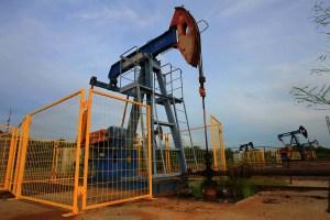 Petróleo venezolano subió a 54,31 el barril