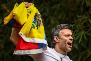 Comunicado del partido Voluntad Popular: Leopoldo López sale para impulsar nuevas acciones por la libertad de Venezuela