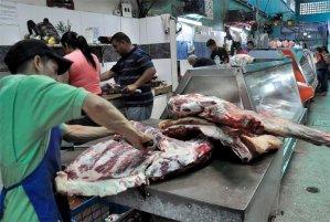 La costilla de res casi duplica el valor del salario mínimo en Maracaibo