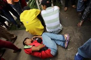 Casos de malaria aumentan en Venezuela, según OMS