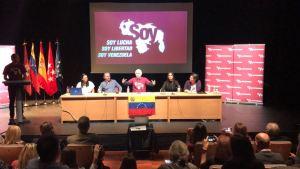 Soy Venezuela emplaza a diputados de Guárico a cumplir el mandato constitucional este #10Ene