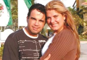 Inés María Calero se fue de fiesta con la nueva novia de Miguel Moly